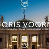 Joris Voorn - Live @ Grand Palais (Cercle) - 11-JUN-2018