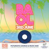 BAOL Ibiza June 3rd 2016 - King Sunny Ade P