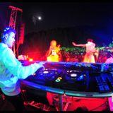 Gabriel live @ Airdance Electronic Music Festival Park Vitosha Bulgaria 08-07-2011