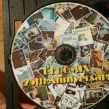 Dedomix 25th Anniversary