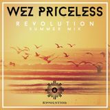 Wez Priceless pres. The Sound of Revolution Wigan