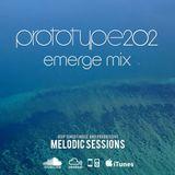 Emerge mix - Melodic Sessions