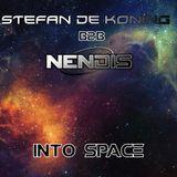 Stefan De Koning B2B Nendis  'Into Space'