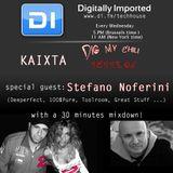 Kaixta_-_Dig My Chili_-_Guest:Stefano Noferini