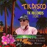 Legends of Vinyl Presents Tribute to Henry Stone & TK Records