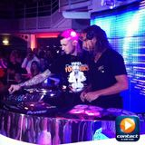 Alex Ostyn & Bob Sinclar @Kes West (27/04/13)