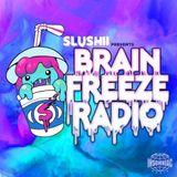 Slushii - Brain Freeze Radio 006