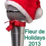 Fleur de Holiday 2013