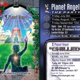 Planet Angel October 04