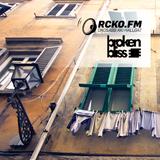 Broken Bliss @ RCKO.FM - Episode 61 :: Vinyl Only - DSH
