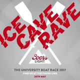 Coors Light Ice Cave Rave Glasgow Taster Mix