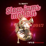 Slow Jams Mobbin 2017