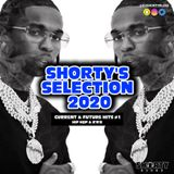 @DjShortyBless - Shorty's Selection 2020 Vol 1 [Hip Hop & R'n'B]