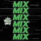 RAMA Mixtape x LION MUSIC CIRCUS Vol. 3