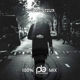 Guy Mantzur – 100% Plattenbank Mix