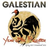 Galestian - 'Year of the Rooster' Promo Mix [Spring 2017]