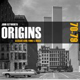 Origins: House & HipHop Pioneers 1970-79