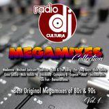 Megamixes Collection 1 - Cultura DJ Radio