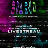 K?D - HARD Summer 2018 (05.08.2018)