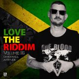 DON TROTTI - LOVE THE RIDDIM VOL16 by DJ POSTMAN