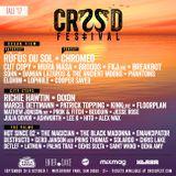 Solardo - Live @ CRSSD Festival (Waterfront Park, San Diego) - 30-SEP-2017