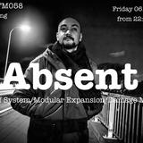 Absent @ Kereni FM FEB 2015