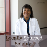 LSS 53: Learn about parasites with Drs. Margaret Bynoe and Oyebola Oyesola at Cornell University