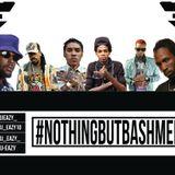Dj Eazy - #NothingButBashment Pt 2
