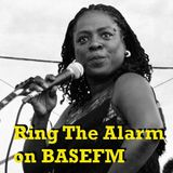 Ring The Alarm with Peter Mac, on Base FM, November 26, 2016
