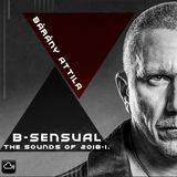 Bárány Attila - B-Sensual - The Sounds Of 2018 I.