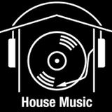 Is Time To House Music Dj Set