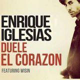 Duele El Corazon - [ Enrique Iglesias & Wisin ] - [Mix] - [ Ðj Julio Stone ]