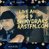 Live and Give #9 RASTFM.COM