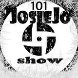 The JosieJo Show 0101 - Alternative Holiday tunes