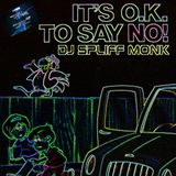 It's OK To Say No! - Mix for Hardsound Radio (March 2013)