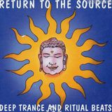 TSUYOSHI mix from Return to the Source@The Fridge,London 1995.11.10
