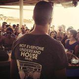 Fabrizio Fattore @NEUHM Zakynthos Music Week at Casaplaya Beach Club (Zante-Greece) - 17.08.2013