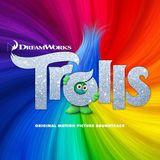 Trolls (soundtrack)