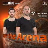 Enter The Arena 065: D-Vine Inc. & Yoel Lewis