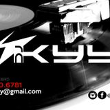 "EXITOS DE LA CUMBIA SONIDERAS MIX 21 "" SKYY IN THE MIXX """