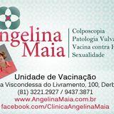 """Dra Angelina Maia e a Psicóloga Marta debatem """"O Mapa do Prazer Feminino"""" com Graça Araújo"""