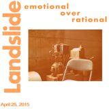 Emotional Over Rational