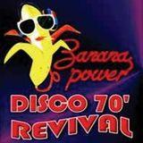 Tribute of Banana power