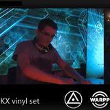 DJ KX - WARPP Club (02-02-18) - DOWNTEMPO