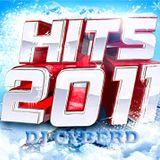 DJ CyBerD - Montage Hits Radio 2011 Part 1