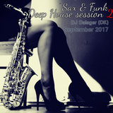 Funky Deep House with a touch of jazz. Session 2
