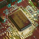 Robot Riot, DJ-Mix, 22.07.2007