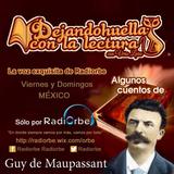 Algunos cuentos de Guy de Maupassant