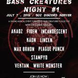 Bass Creatures Discord Mix 2k19