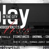 SMOQUE | PLAY IN THE CITY EPISODE 001| 2015-02-19